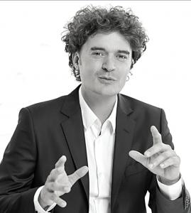 Volker Siegle